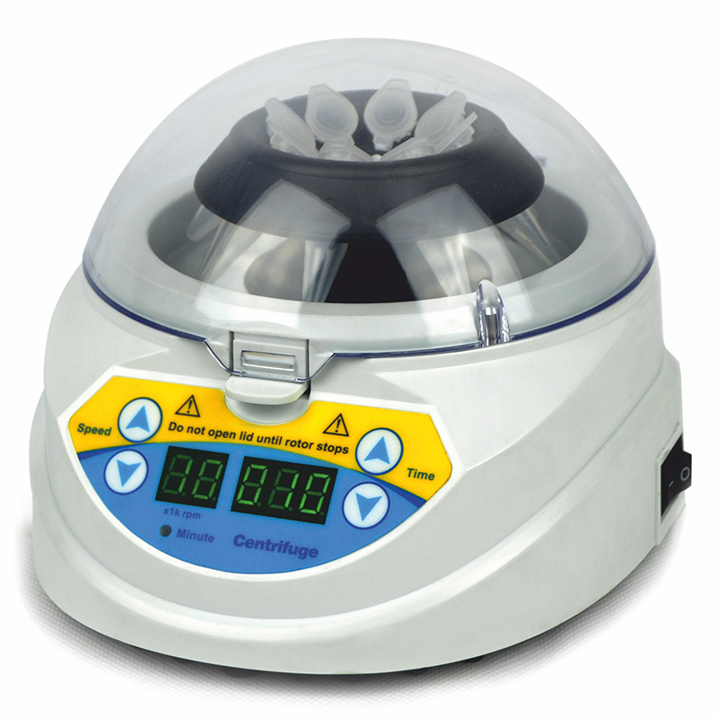MINI CENTRIFUGE Digital