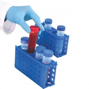 universal rack,universal combilock rack,4 side rack,4 way rack,multitube rack,laboratory storage rack,laboratory storage boxes