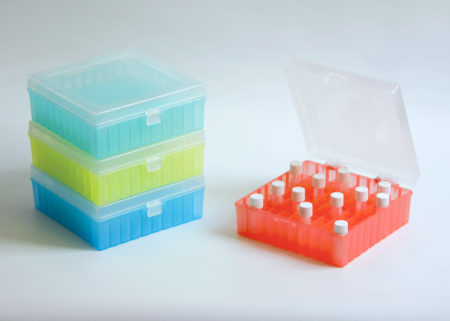 Cryobox PP Polypropylene