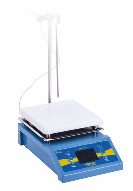 Magnetic Stirrer (STIRRMAG 350)