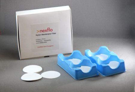 Nexflo Membrane Filters